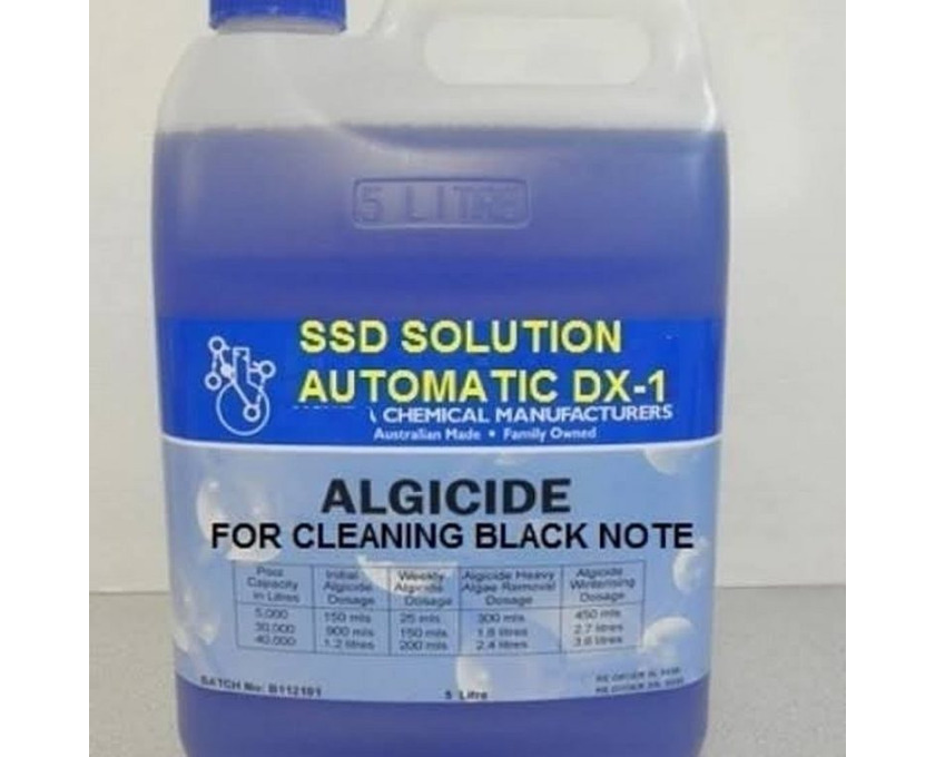 !! MANAR PURE SSD CHEMICAL SOLUTIONS - 3/3
