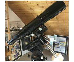 Astro-Physics 105mm Traveler f6 EDT Triplett Apo - Bild 3/5