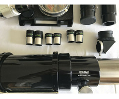 Astro-Physics 105mm Traveler f6 EDT Triplett Apo - Bild 4/5