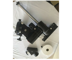 Astro-Physics 105mm Traveler f6 EDT Triplett Apo - Bild 5/5