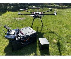 DJI Matrice 600 Neu OVP Kamera Drohne