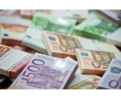 Gelddarlehensangebot