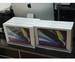 Macbook pro 16 zoll apple neu i9 64gb 2020