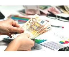 Finanzielle Unterstützung und Investition in Ihre Projekte