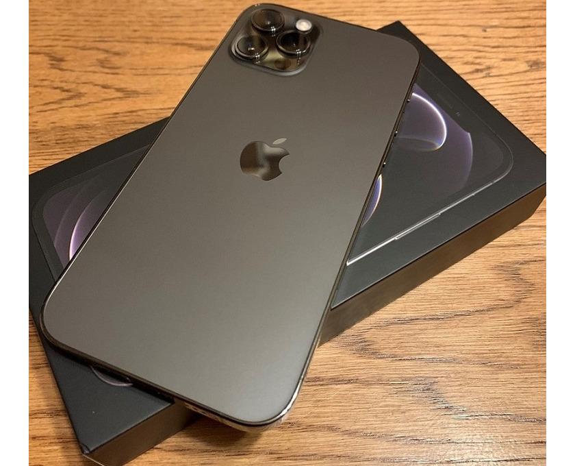Apple iPhone 12 Pro 128GB - €600, iPhone 12 Pro Max 128GB - 2/6