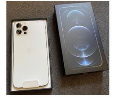 Apple iPhone 12 Pro 128GB - €600, iPhone 12 Pro Max 128GB - Bild 6/6