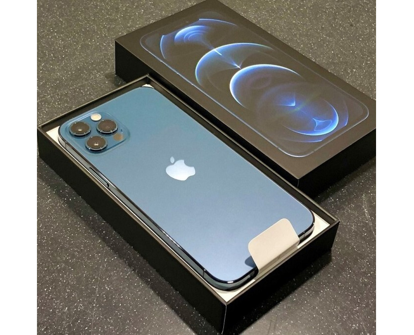 Apple iPhone 12 Pro 128GB = €600, iPhone 12 Pro Max 128GB - 4/6