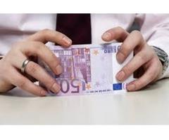 Kommen Sie und erhalten Sie Kredite zu niedrigen Zinssätzen