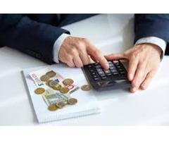 schnelles Kreditangebot für das Jahresende