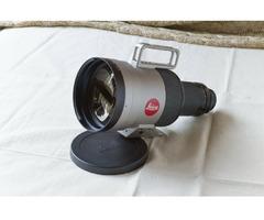 Leica APO-TELYT-R 1 : 2,8/400 mm