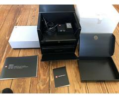 Leica M 246 Monochrome 10930 schwarz