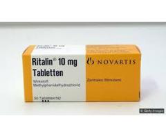 Kaufen Sie Ritalin (Methylphenidat hcl) online