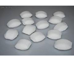 99,8% reines Kaliumcyanid zu verkaufen