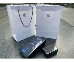 iPhone 12 Pro Max 256 GB Werkseitig entsperrt