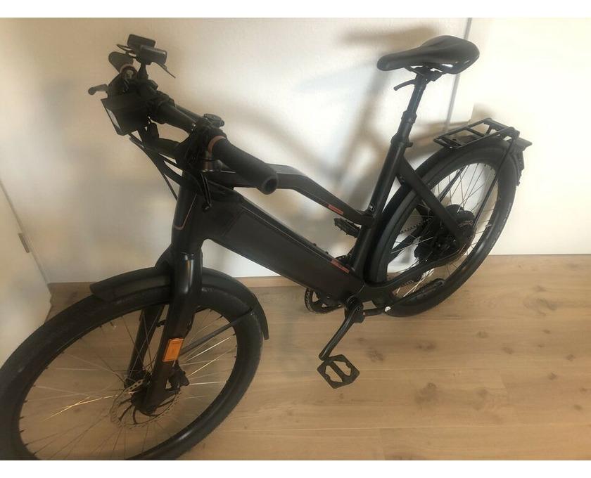 Stromer ST1 X Fahrrad - 2/8