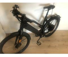 Stromer ST1 X Fahrrad