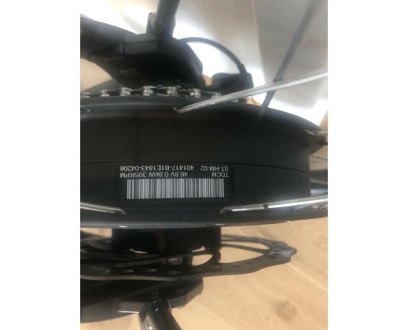 Stromer ST1 X Fahrrad - 4/8