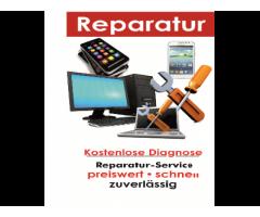 Handy Reparatur : preiswert, schnell , zuverlässig