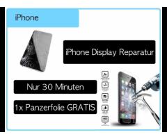 iPhone Display Reparatur vom Händler mit 1 Jahr Garantie 30