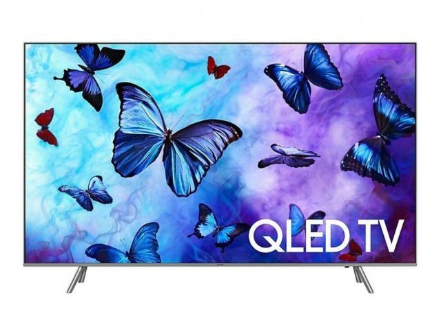 Verkaufe Samsung 82 Zoll Qled GQ82Q6FN - 1/4