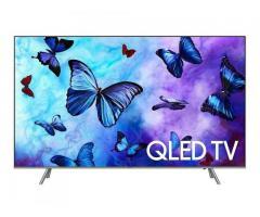 Verkaufe Samsung 82 Zoll Qled GQ82Q6FN