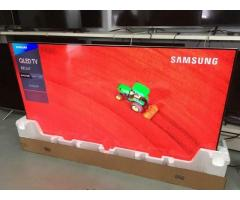 Verkaufe Samsung 82 Zoll Qled GQ82Q6FN - Bild 4/4