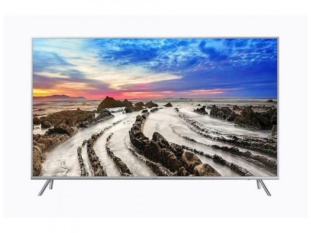 Verkaufe Samsung 75 Zoll UHD 4K TV - 1/2