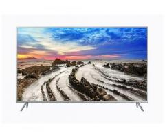 Verkaufe Samsung 75 Zoll UHD 4K TV - Bild 1/2