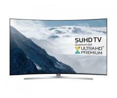 Verkaufe Samsung 75 Zoll UHD 4K TV - Bild 2/2