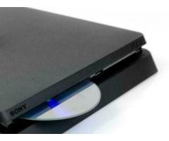 Sony PS4 -SLIM 500GB zu vekaufen