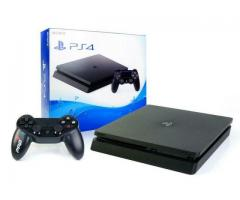 Sony PS4 -SLIM 500GB zu vekaufen - Bild 4/4