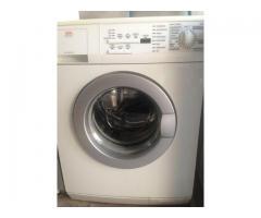 Verkaufe AEG Waschmaschine Effizienzklasse A +6 Kilo