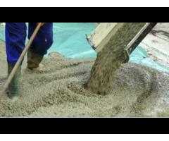 Bodenplatten für Fertiggaragen