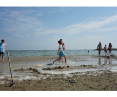 Last Minute 4*Camping Italien Venedig Mobilhome 10.-19.07.f