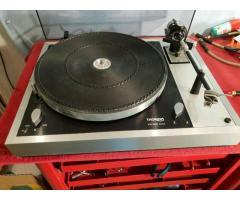 Verkaufe Thorens TD160 Mk 2 Plattenspieler