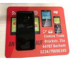 Samsung Galaxy S9 64GB SCHWARZ GARANTIE RECHNUNG - Bild 3/3