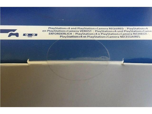 Verkaufe Playstation VR SONY CUH-ZVR1 NEU - 2/3