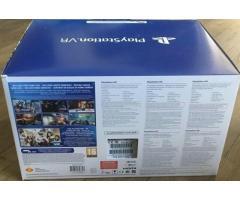 Verkaufe Playstation VR SONY CUH-ZVR1 NEU - Bild 3/3