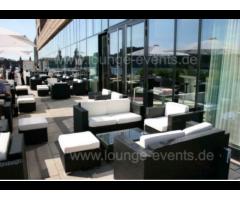Gartenmöbel Rattan Sitzgruppen: Sofas, Sessel, Tische - Bild 3/3