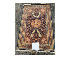Handgewebte Teppiche