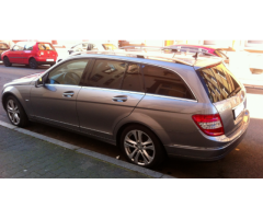 Mercedes C200 T CDI DPF BlueEFFICIENCY Avantgarde Auto TUV06