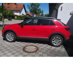 Verkaufe mein VW T-Roc
