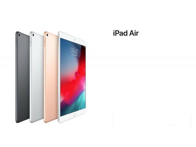 """Verkaufe iPad Air 10,5"""" - 1/1"""