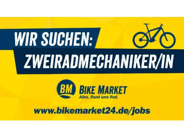 Fahrradmechaniker  Mechatroniker  BIKE Market Ro - 1/1
