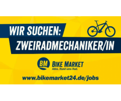 Fahrradmechaniker  Mechatroniker  BIKE Market Ro