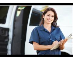 Führerschein + Ausbildung zum Kurier- und Auslieferungsfahr