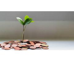 Kreditfinanzierung oder Investitionsprojekt.