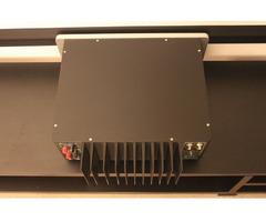 Stereo Verstärker / Endstufe Spectral DMA-200S
