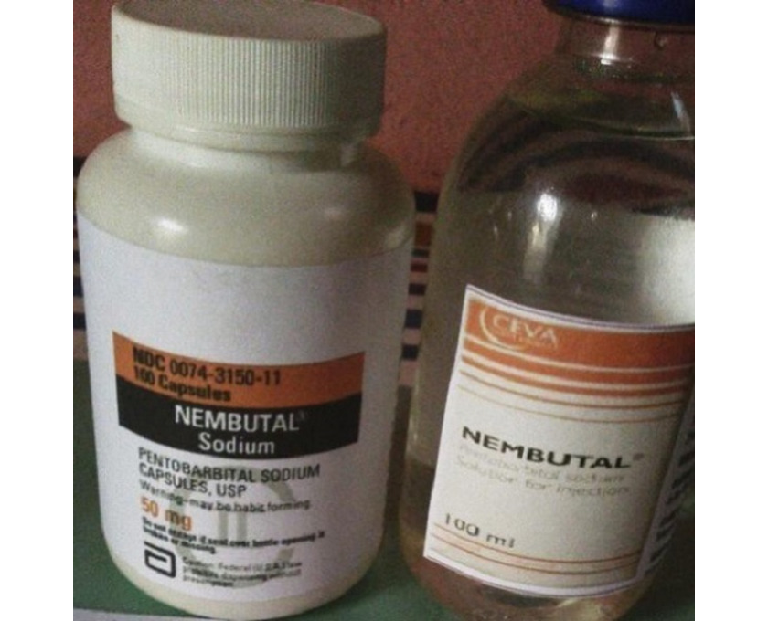 Kaufen Sie Nembutal Pentobarbital Sodium online - 2/2