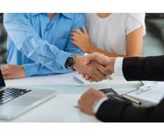 Finanzielle und investitionshilfe für Ihre Projekte